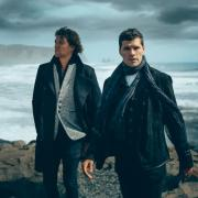 "for King & Country's ""burn the ships"" tour"