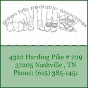 Green Hills Pediatric Associates