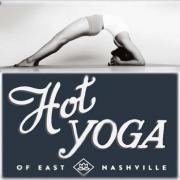 Hot Yoga of East Nashville