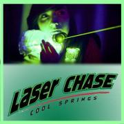 Laser Chase in Franklin