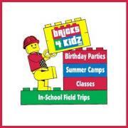 Bricks 4 Kidz Middle Tennessee