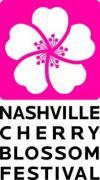 Nashville Cherry Blossom Festival