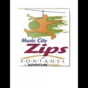 Zipline Tours at the Fontanel