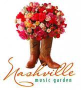 Nashville Music Gardens