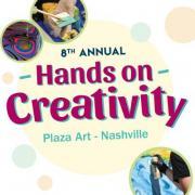 Hands on Creativity Day 2