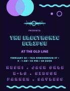 The Electronic Eclipse