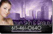 Downtown Skin & Beauty