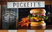 Pucketts Grocery and Live Music Venue