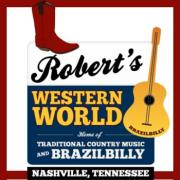 Robert's Western World