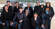The Beach Boys