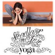 Steadfast and True Yoga