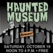 Tennessee State Haunted Museum