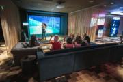 Nashville 's First Topgolf Swing Suite Set to Open at The Ainsworth