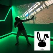 The Rabbit Hole Virtual Reality Arcade