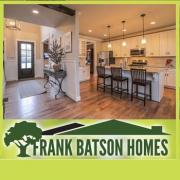 Frank Batson Homes
