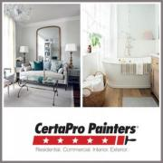 Interior Painting by CertaPro Painters of Murfreesboro, TN