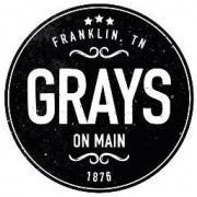 Grays on Main