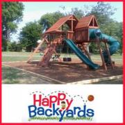 Happy Backyards in Nashville Tennessee