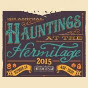15th Annual Hauntings at The Hermitage