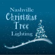 Nashville Christmas Tree Lighting