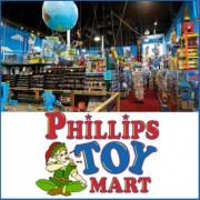Phillips Toy Mart best Toy Store in Nashville Tennessee
