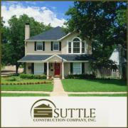 Suttle Construction Co Serving Middle Tennessee for Home Improvement Needs