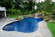 Nashville Swimming Pools &amp; Spa