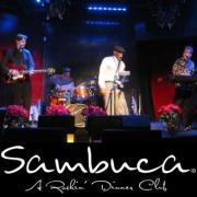 Enjoy live music at Sambuca Nashville Tennessee