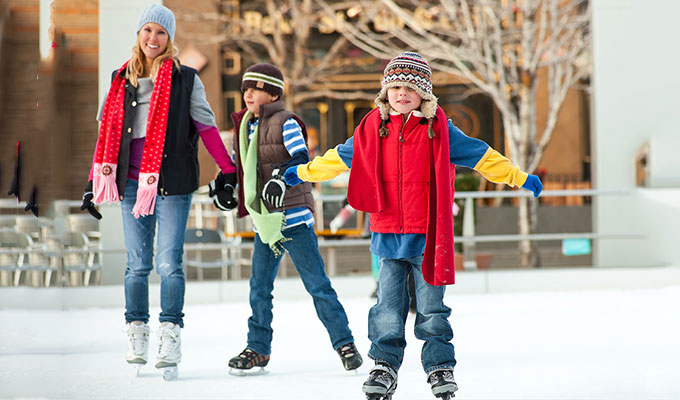 Best Wintertime Activities and Festivals in Nashville and middle Tennessee