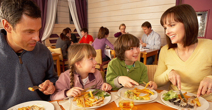 Nashville S Best Family Restaurants Nashvillelife Com