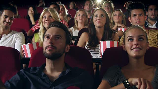 Nashville Movie Theater