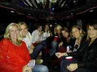 Allstars Limousine Nashville