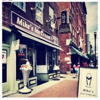 Mike's Ice Cream