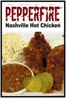 Pepperfire Hot Chicken