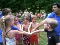 Whippoorwill Farm Day Camp