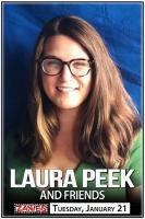 Laura Peek and Friends