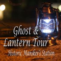 Ghost and Lantern Tour at Historic Mansker's Station