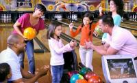 Strike & Spare Family Entertainment