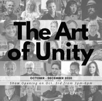 """The Art of Unity"" exhibit at Chauvet Arts"