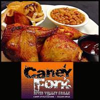 Caney Fork River Valley Grille Nashville TN