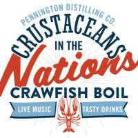 Crustaceans in the Nations