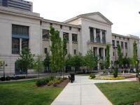 Downtown Nashville Public Library