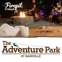 Firepit Fridays