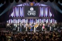 Grand Ole Opry Stage, Music City USA