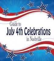 Independence Day in Nashville