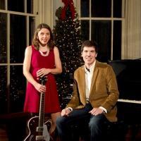 Musician Spotlight: Jason Coleman and Meagan Taylor Anderson