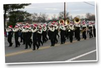 Mt Juliet Christmas Parade
