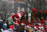 Murfreesboro Christmas Parade