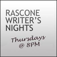 Lee Rascone's Writers Night weekly at the Millennium Maxwell House Hotel