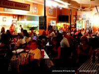 Full House at Richards Cafe Nashville TN